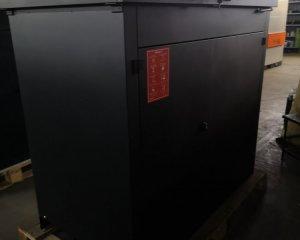NR 7 - Kocioł EG Pellet 15 kW, zasobnik paliwa 320 / prawy / wewnętrzny / zewnętrzny IP 64 / BLACK / 11 000 PLN